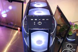 Cooler Master trae el RGB a todas las gamas en sus renovadas cajas