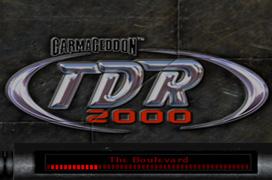 Carmageddon TDR gratis hasta mañana