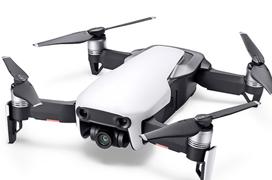Así es el Mavic Air, el nuevo drone plegable de DJI con tan solo 430 gramos de peso