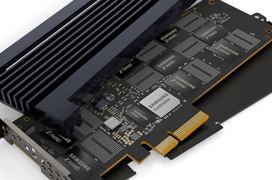 Samsung Z-SDD SZ985, un SSD de 800 GB con 1,5 GB de DDR4 para Inteligencia Artificial