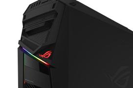 ASUS anuncia su sobremesa gaming ROG Strix GL12 con GTX 1080