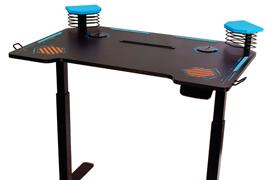 Atlantic motoriza su mesa gaming Viper 3000