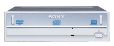 Sony presenta la DRU-540A capaz de grabar DVDs a 12x, Imagen 1