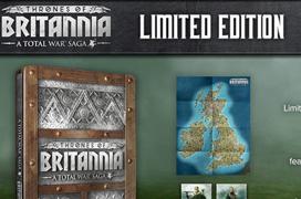 Total War: Thrones of Britannia llegará el 19 de abril y estos son sus requisitos para PC