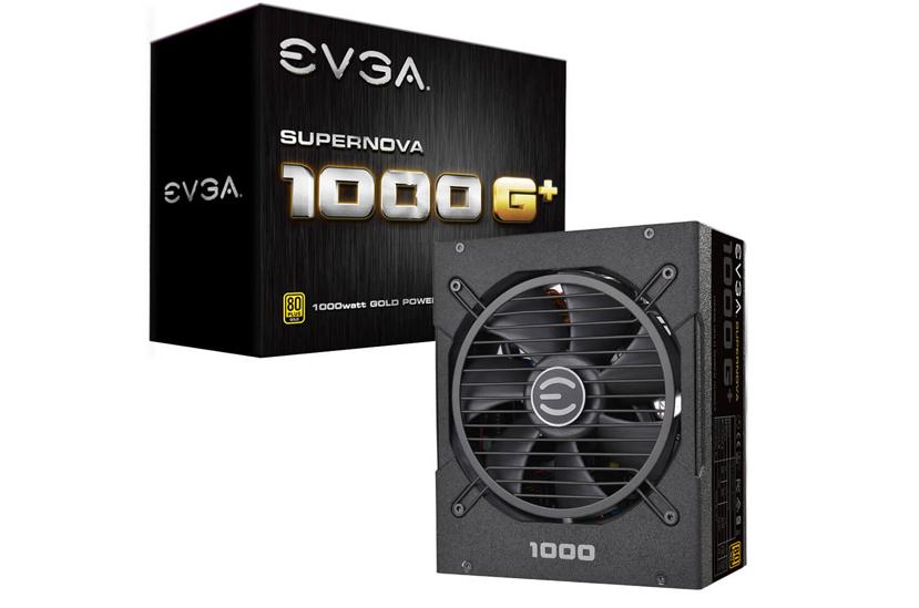 Las fuentes EVGA G1+ reducen su tamaño y niveles de ruido, Imagen 1