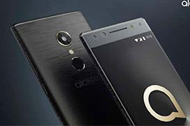 Alcatel lanzará 3 smartphones en el próximo Mobile World Congress