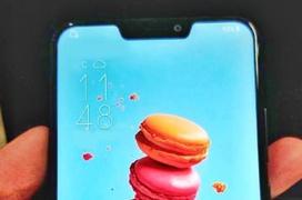 Filtraciones dejan ver un ASUS Zenfone 5 calcado al iPhone X