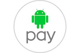 La plataforma de pago de Google, Android Pay, pasa a ser Google Pay