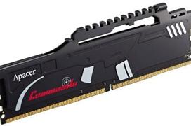 Memorias DDR4 Apacer Commando a 3.600 MHz