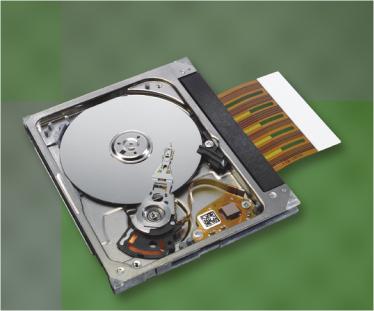 Discos duros sATA y ATA de unos increibles 400 GB de manos de Seagate, Imagen 2