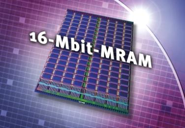 IBM e Infineon desvelan la RAM del futuro, la MRAM magnética, Imagen 2