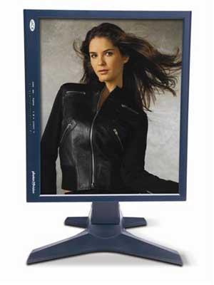 LaCie presenta un monitor para los profesionales del diseño, Imagen 1