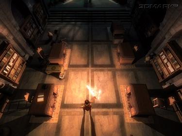 3D Mark 2003 apunto de salir, Imagen 1