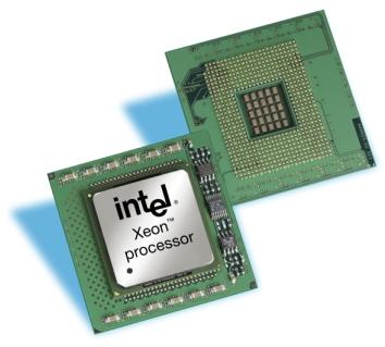 Intel presenta la nueva gama de procesadores Xeon, Imagen 2