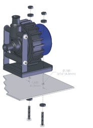 Eligiendo una bomba de agua con la MCP650 de Swifttech, Imagen 2