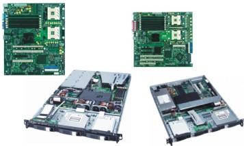 Qué es la tecnología Intel EM64T y los primeros procesadores que la incluyen, Imagen 3