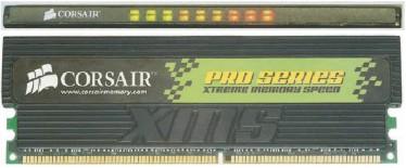 Corsair presenta su módulo DDR de 1 GB con latencia CAS-2, Imagen 1
