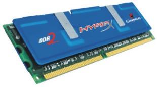 Las HyperX de Kingston ya son DDR2 y alcanzan los 675 Mhz, Imagen 1