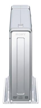 Sony lanza grabadoras de DVD capaces de completar los 4.7 GB en 6 minutos, Imagen 2