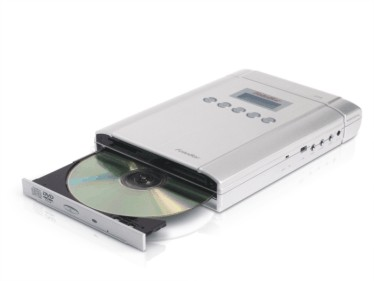 Las fotos de la cámara a un CD directamente con la Multimedia Fotobar, Imagen 1