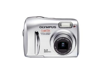 Olympus C-70 y C-370 ZOOM delicioso potencial, Imagen 2
