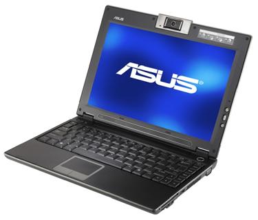 Nuevo portátil ASUS W5000A, Imagen 1