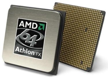 Se espera la aparición del procesador AMD Athlon 64 FX-57 en tan solo 15 días, Imagen 1