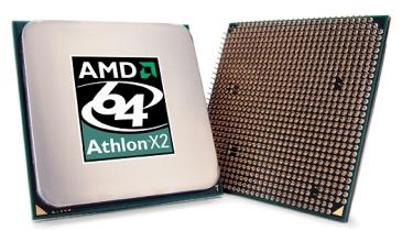 Disponibles en España los procesadores AMD Athlon 64 X2 Dual-Core, Imagen 1
