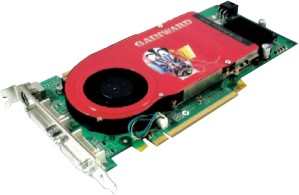 Gainward PowerPack! Ultra/3500PCX, Imagen 1