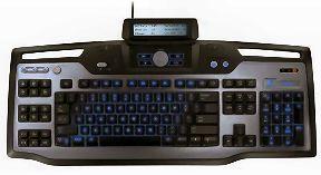 Un teclado para 'gamers', Imagen 1