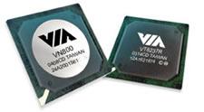 VIA y su nuevo VN800 Mobile IGP, Imagen 1