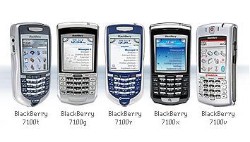Intel en los nuevos BlackBerry, Imagen 1