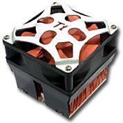 Nuevo disipador con ventilador de Thermaltake, Imagen 1