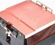 Nuevo disipador con ventilador de Thermaltake, Imagen 2