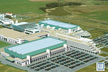 Segundo Implantador de iones para la planta 36, Imagen 1