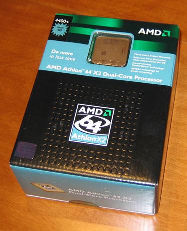 Procesador AMD 64 X2 4400+ Gratis, Imagen 1