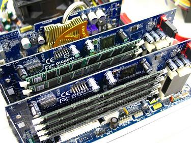 i-RAM. El disco mas rapido de Gigabyte, Imagen 1