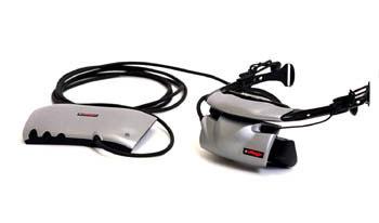 Gafas 3D Z800 3DVISOR, Imagen 1