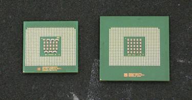 Intel presenta el Paxville, Imagen 1