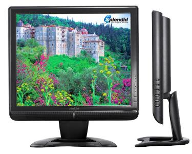 ASUS presenta sus nuevos monitores de 3ms, Imagen 1