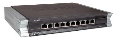 Dlink presenta nuevas soluciones de seguridad, Imagen 1