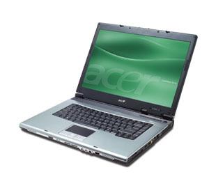Acer lanza cinco series con el Yonah de Intel, Imagen 1