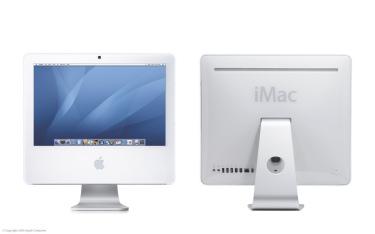 Nuevo iMac, como se esperaba, Imagen 1