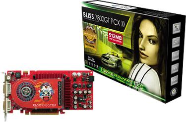 nVidia contraataca con una 7800GT revisada, Imagen 1
