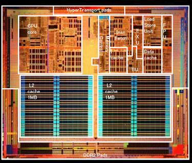 Apunte: 6 de Junio. AMD presenta nueva plataforma, Imagen 1