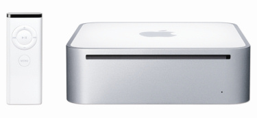 Apple presenta el nuevo Mac Mini, Imagen 1