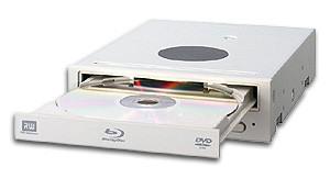 Pioneer ya tiene a la venta grabadora de Blue Ray, Imagen 1