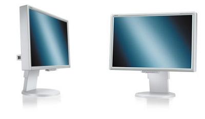 Nec añade un monitor panoramico a su gama Multisync, Imagen 1