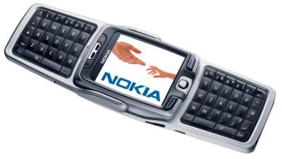 Nokia presenta el E70 en España, Imagen 1