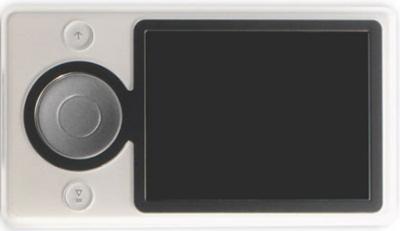 Microsoft presentará mañana el Zune, Imagen 1